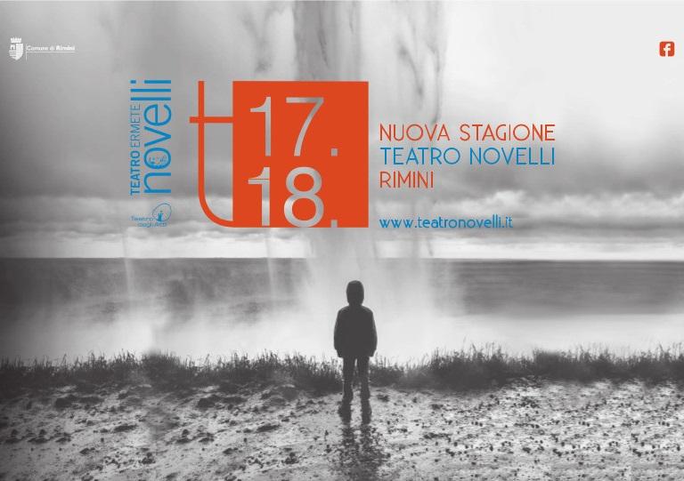 Stagione Teatro Novelli 2017-2018