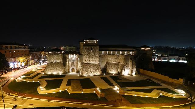 workshop al castello 2019